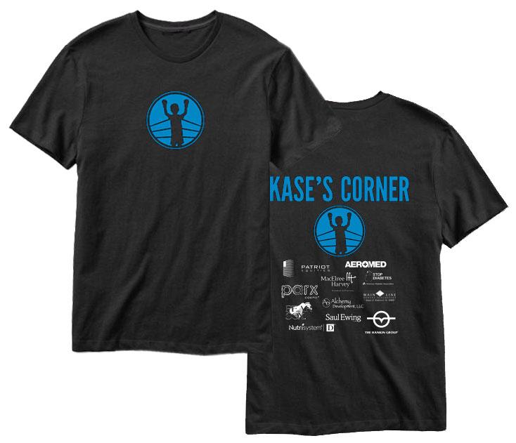 Kase's Corner T-Shirt